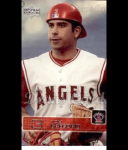 Tom Gregorio <br/>Baseball Card